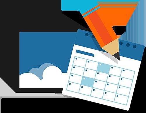 Calendar Illustration Png : The power symposium wellness education renewal